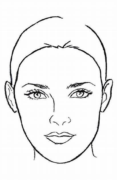 Oval Face Shape Faces Haircuts Shapes Pear