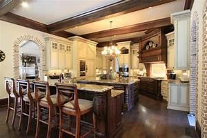 luxury kitchen 1430
