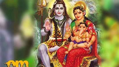 Shiva God Lord 4k Wallpapers Ganesh Hindu