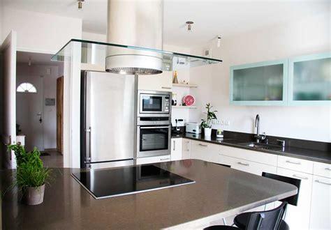 hotte de cuisine de dietrich cuisine vivre l 39 aménagement de intérieur v a s i