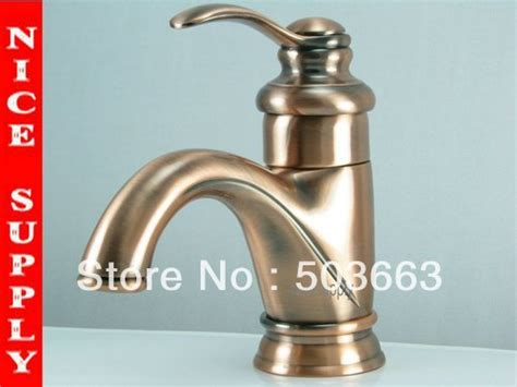 Faucet Antique Brass Kitchen Sink Mixer Tap Crane B435 |antique Copper Basin Faucets 167| Antique Rocking Chair With Leather Seat Glider Rocker Trestle Table Sell Antiques Online Free Gateleg Drafting Hardware White Storage Bench World Map Canvas