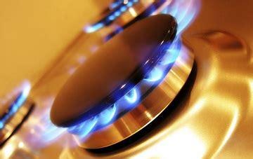 Свойства природного газа физические и химические
