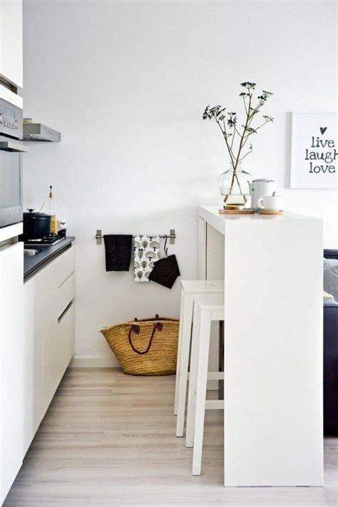 Einrichtung Kleiner Kuechekleine Kueche In Weiss 1 by 39 Einrichtungsideen F 252 R Ihre Ganz Besondere K 252 Che Home