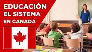 Sistema De Educaci U00f3n Canadiense - Conoce Canad U00e1