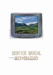 Neo Chassis M17 Service Manual Download  Schematics