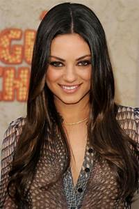 Ombre- black to chocolate brown | Hair | Pinterest ...