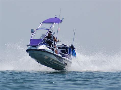 Ski Boat In Saltwater by Jet Ski Fishing Boat Jet Ski Fishing