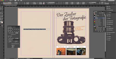 indesign buchcover selbst gestalten saxoprint blog