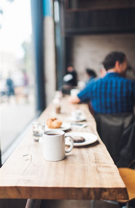 How is people's coffee rated? Networking 101: Stop Asking People to Coffee!