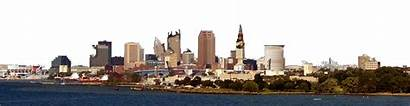 Skyline Destroyed Cleveland Aperture Chapters Half Mods