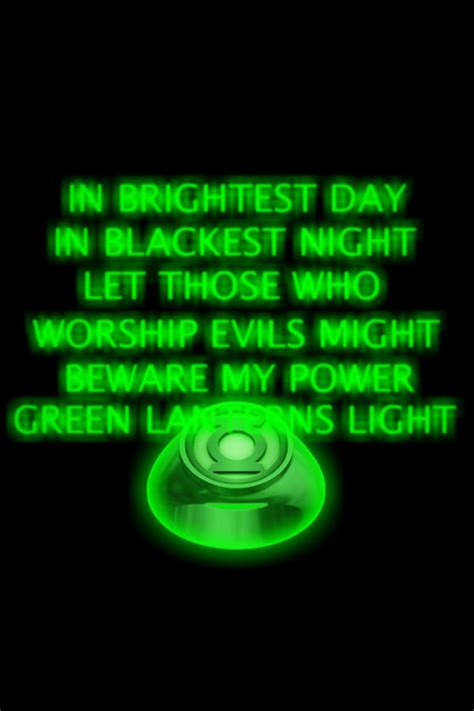 green lantern oath wallpaper wallpapersafari