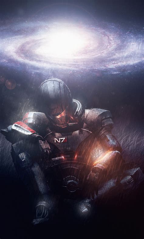 foto de 1280x2120 Mass Effect 8k iPhone 6+ HD 4k Wallpapers