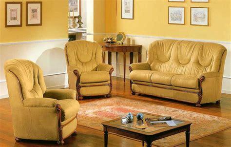 dallas classic italian living room furniture black design