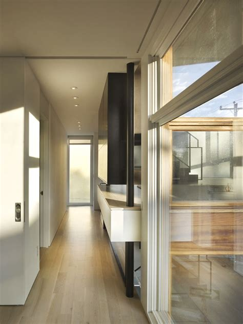 Split Level House In Philadelphia