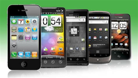 large android phones iphone mobile css gallery listing ios inspiration