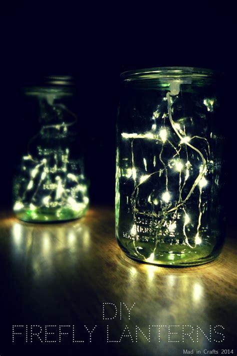 Mason Jar Fairy Lights by 25 Gorgeous Ways To Use Christmas Lights Making Lemonade