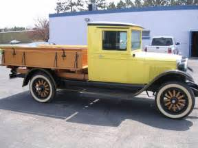 1928 Chevrolet 1 Ton Truck For Sale Photos, Technical