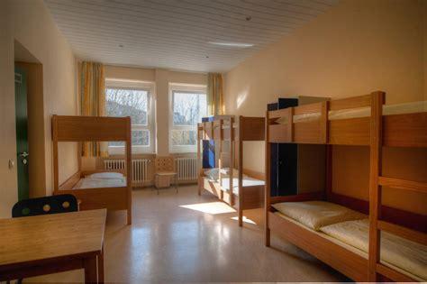 Haus International In Munich  Best Hostel In Germany