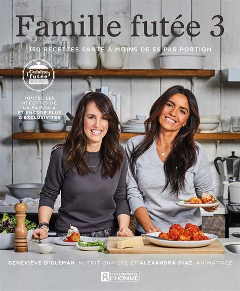 livre cuisine homme livre famille futée 3 les éditions de l 39 homme