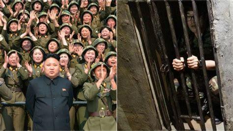 sadis  hukum tergila  dunia     korea