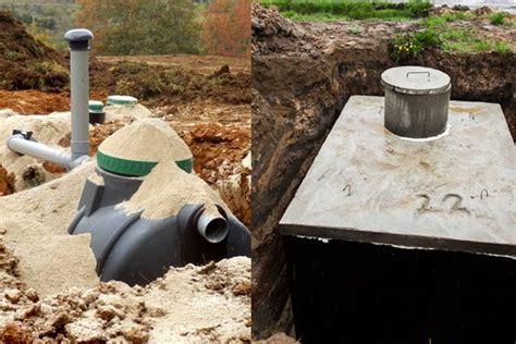 Septic Vs Sewer System -- Call Us Today (470) 798-3733