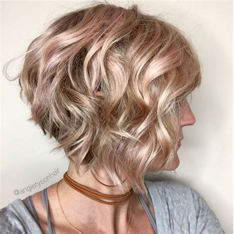 hair styles for curly hair best 25 inverted bob hairstyles ideas on 3945