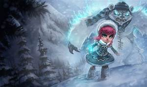 Champion and skin sale: 12.17 - 12.20 | League of Legends