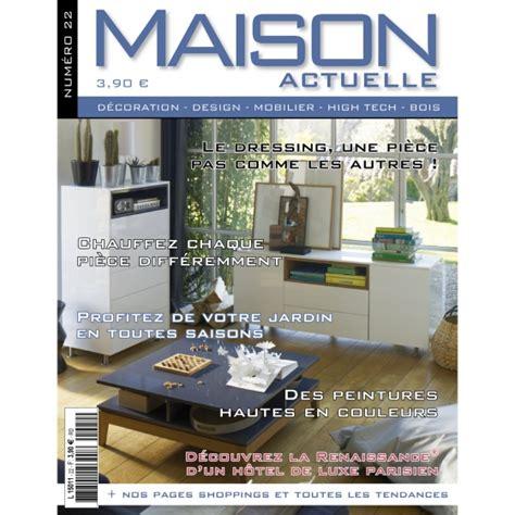 magazine et decoration d 233 co maison actuelle