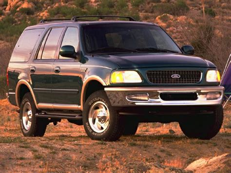 ford expedition information autoblog