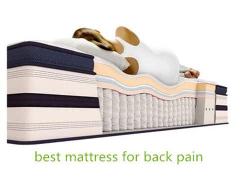 best mattress for back problems fcf popcorn dwelling enchancment five benefits of a