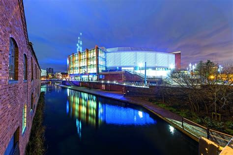 Birmingham's Barclaycard Arena to be renamed   Express & Star
