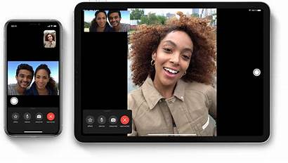Facetime Ipad Iphone Apple Ios Xs Touch