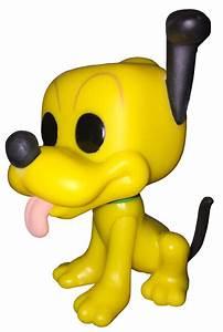 Funko POP! Disney #287 Pluto Disney Treasures EXCLUSIVE ...  Pop