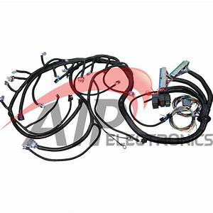 Complete Stand Alone Engine Wire Harness For 2003