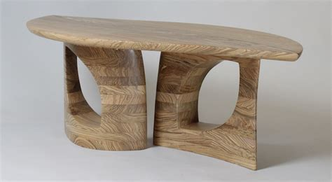 bespoke contemporary furniture wood sustainable