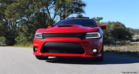 Dodge Charger 17 by 2016 Dodge Charger Srt 392 17