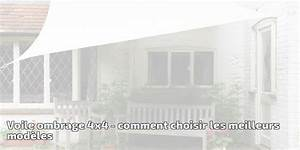 Meilleur 4x4 2018 : voile ombrage 4x4 pour 2019 comment choisir les meilleurs mod les meilleur jardin ~ Medecine-chirurgie-esthetiques.com Avis de Voitures