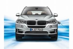 Bmw X5 Hybride Occasion : x5 xdrive40e le suv hybride rechargeable de bmw sera lanc l 39 automne ~ Maxctalentgroup.com Avis de Voitures