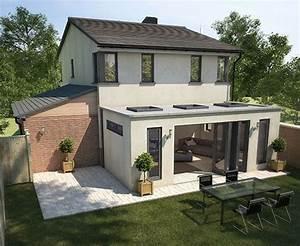 gallery conservatories orangeries verandas With google vue des maisons 0 la veranda illumine les interieurs floriane lemarie