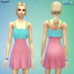 Sims 4 Cute Outfits