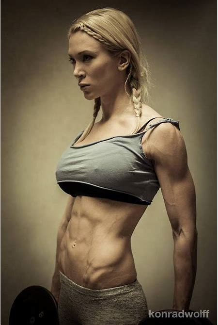 Cornelia Ritzke - The Fitness Girlz