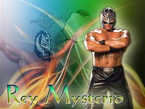 Rey Mysterio 619 Wallpapers | Beautiful Rey Mysterio 619 ...