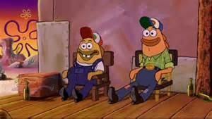 Spongebob SquarePants Movie