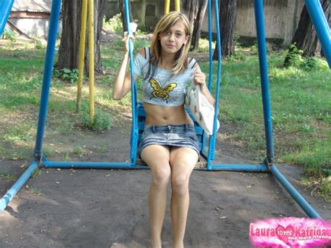 Laura Loves Katrina Skirt