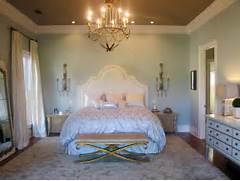 Romantic Master Bedrooms Colors by Romantic Bedroom Lighting HGTV