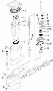 Yamaha Outboard Parts  I Need Help Page