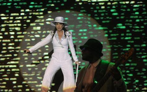 Ivete Sangalo arrasa em show na cidade de São Paulo Quem QUEM News