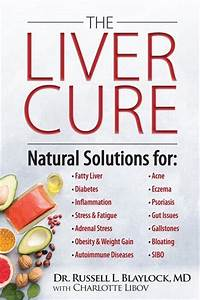 the liver cure solutions for liver health to