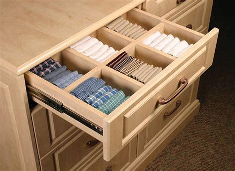 Closet Drawer Organization Ideas by Best 25 Clothes Drawer Organization Ideas On
