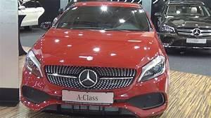 Mercedes A 180 : mercedes benz a 180 d 2016 exterior and interior in 3d ~ Mglfilm.com Idées de Décoration